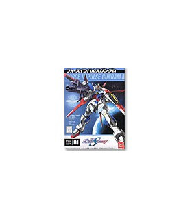 Gundam Seed Destiny 1/144 Model Kit Force Impulse Gundam