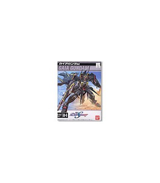 Gundam Seed Destiny 1/144 Model Kit Gaia Gundam