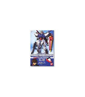 Gundam Seed Destiny 1/100 Model Kit GAT-X105 Aile Strike Gundam