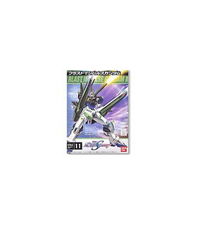 Gundam Seed Destiny 1/144 Model Blast Impulse Gundam [SOLD OUT]