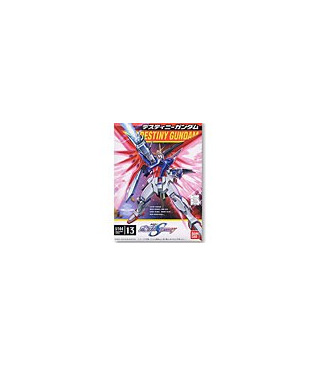 Gundam Seed Destiny 1/144 Model Kit Destiny Gundam
