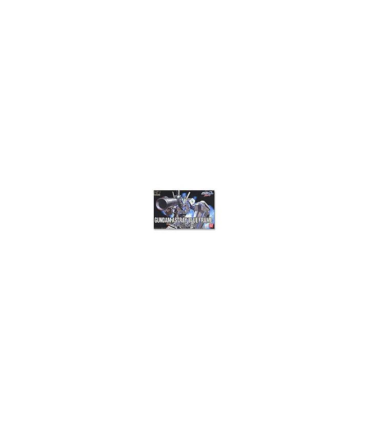 Gundam Seed Destiny HG 1/144 Model Kit Astray Blue Frame