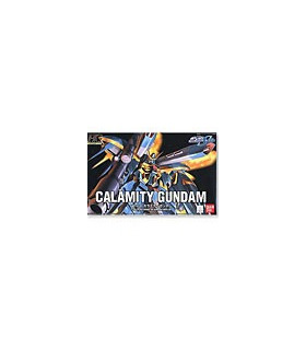 Gundam Seed Destiny HG 1/144 Model Kit GAT-X131 Calamity