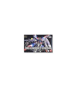 Gundam Seed Destiny HG 1/144 Model Kit Dreadnought Gundam