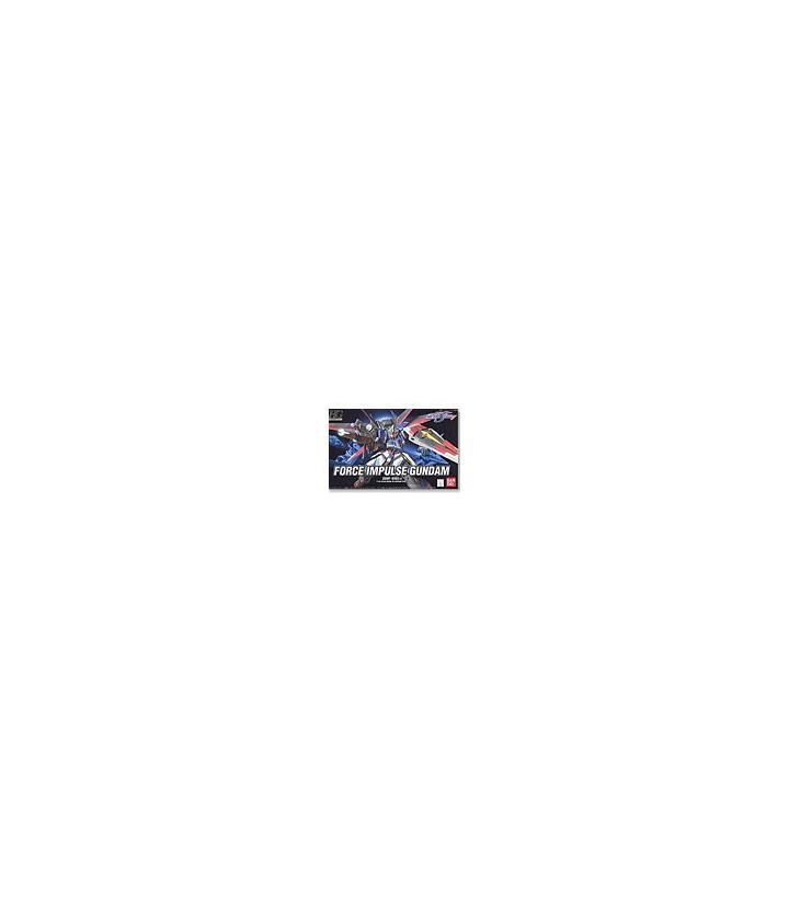 Gundam Seed Destiny HG 1/144 Model Kit Force Impulse Gundam