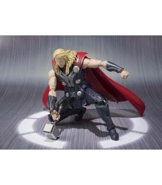 Bandai Tamashii S.H. Figuarts The Avengers Age Of Ultron Thor