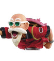 Banpresto Dragon Ball SCultures Master Roshi (Tropical Ver.)