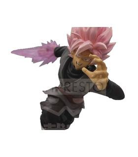 Banpresto Dragon Ball Super Saiyan Rose Goku Black (God Slicer)