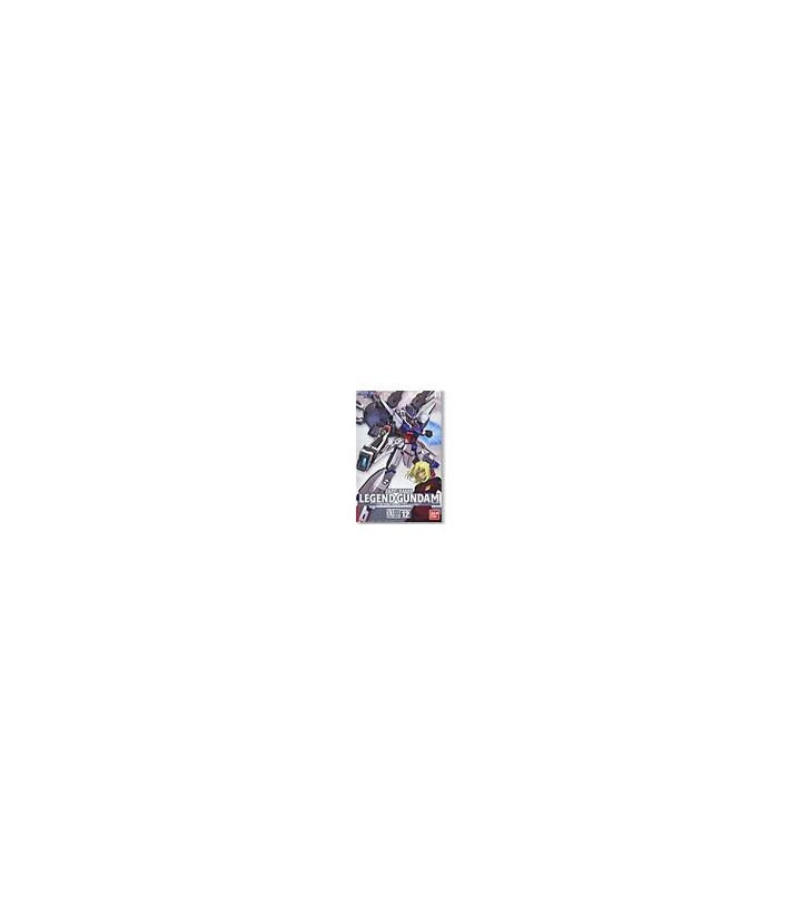 Gundam Seed Destiny 1/100 Model Kit ZGMF-x666s Legend Gundam