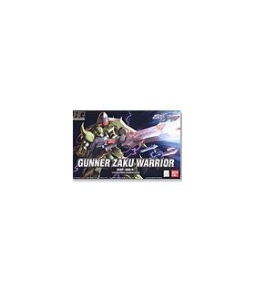 Gundam Seed Destiny HG 1/144 Model Kit Gunner Zaku Warrior