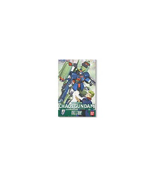 Gundam Seed Destiny 1/100 Model Kit ZGMF-X24S Chaos Gundam