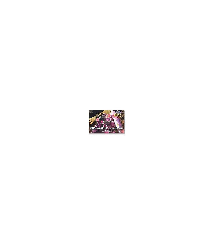 Gundam Seed Destiny 1/100 Model Kit GAT-X105 Launcher Strike