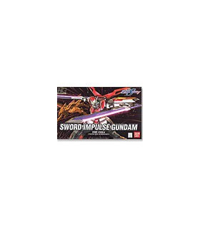 Gundam Seed Destiny HG 1/144 Model Kit ZGMF-X56S Sword Impulse