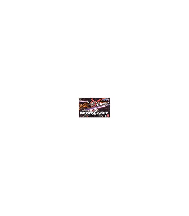 Gundam Seed Destiny HG 1/144 Model Kit Zaku Warrior