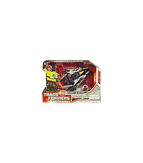 Transformers Universe Voyager Class Blaster [SOLD OUT]