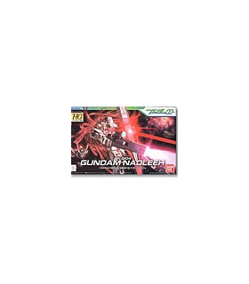 Gundam 00 High Grade 1/144 Model Kit HG Gundam Nadleeh