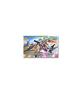 Gundam 00 High Grade 1/144 Model Kit HG Gundam Kyrios