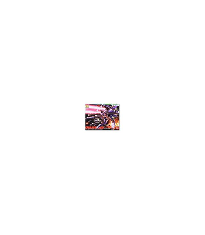 Gundam 00 High Grade 1/144 Model Kit HG GNX-603T GN-X