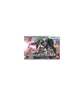 Gundam 00 High Grade 1/144 Model Kit GN Arms Type E + Exia