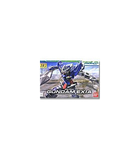 Gundam 00 High Grade 1/144 Model Kit HG Gundam Exia