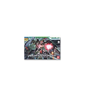 Gundam 00 High Grade 1/144 Model Kit Cherudim Gundam GNHW/R
