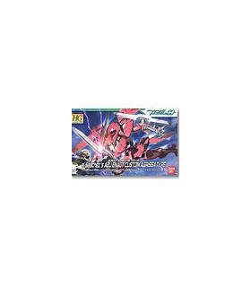 Gundam 00 High Grade Al-Saachez's AEU Enact Custom Agrissa Type