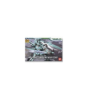 Gundam 00 High Grade 1/144 AEU Enact Demonstration Color