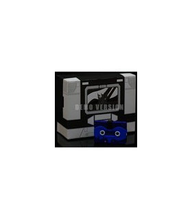 Transformers iGear Autoscout Cassette Set Black Version [SOLD OU