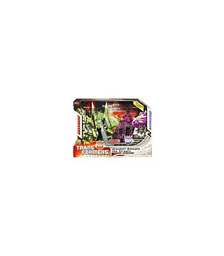 Transformers Standoff Beneath Street Springer Ratbat [SOLD OUT]