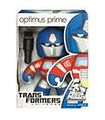 Hasbro Transformers Universe Mighty Muggs Optimus Prime SOLD OUT]