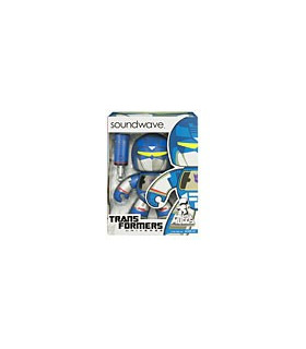 Hasbro Transformers Universe Mighty Muggs Soundwave [SOLD OUT]