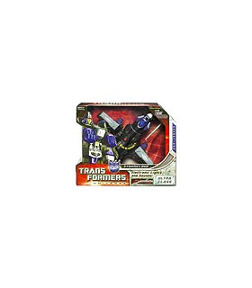 Hasbro Transformers Universe Ultra Class Stormcloud [SOLD OUT]