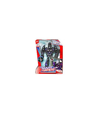 Transformers Animated Leader Shadow Blade Megatron [SOLD OUT]