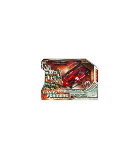 Transformers Universe Voyager Class Autobot Blades [SOLD OUT]