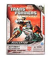 Transformers Universe Perceptor G1 Commemorative [SOLD OUT]