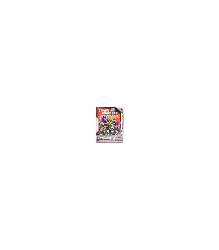 Transformers Universe Insecticons G1 Encore Commemorative [SOLD