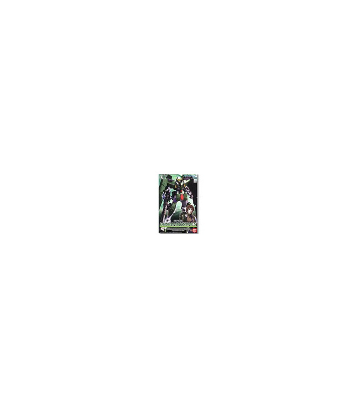 Gundam 00 1/100 Model Kit GN-002 Gundam Dynames [SOLD OUT]
