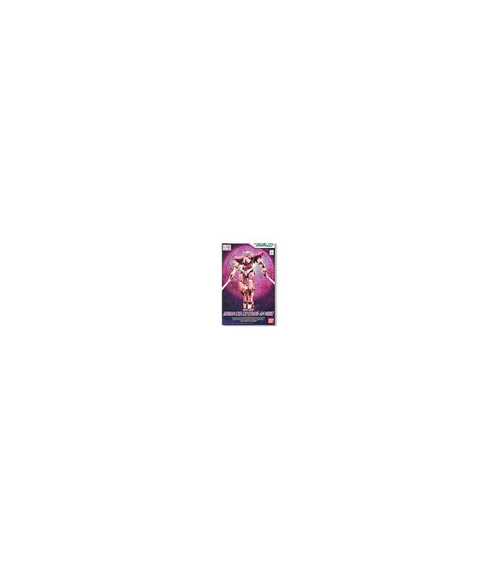 Gundam 00 1/100 Model Kit GN-001 Gundam Exia EXF (Trans-Am Mode)