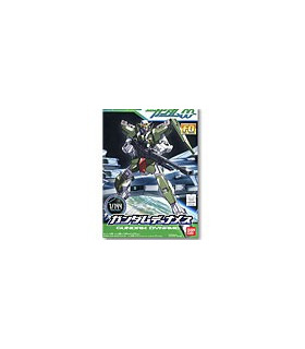 Gundam 00 1/144 Model Kit First Grade Gundam Dynames