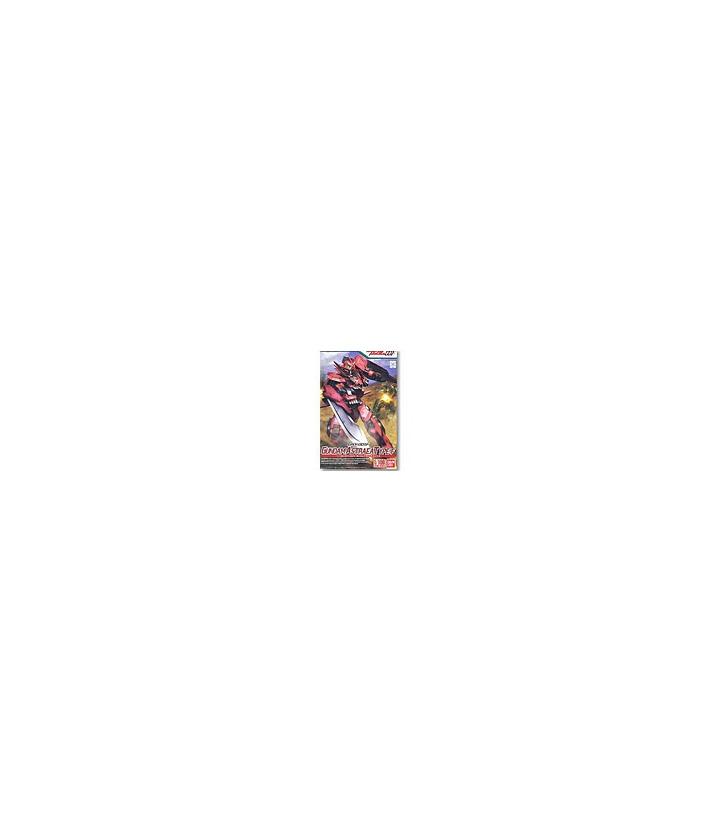 Gundam 00 1/100 Model Kit GNY-001F Gundam Astraea Type-F