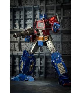Transformers Generation One Threea Premuum Scale 16 G1 Optimus Prime Classic Edition