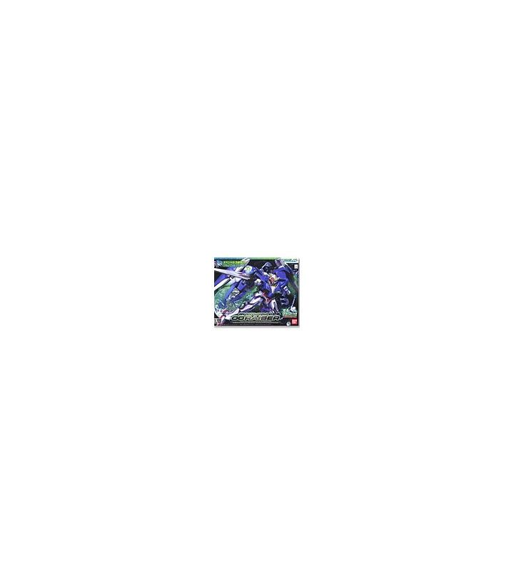 Gundam 00 1/100 GN-0000 + GNR-010 00 Raiser Special Set