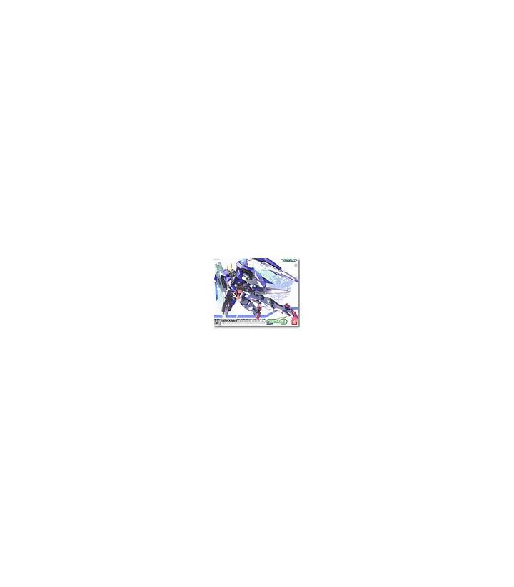 Gundam 00 1/100 Model Kit 00 Raiser Designers Color Ver.