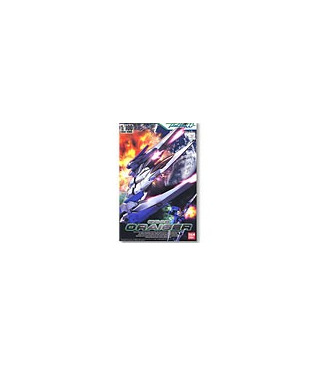 Gundam 00 1/100 Model Kit GNR-010 0 Raiser