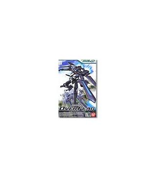 Gundam 00 1/100 Model Kit SVMS-010 Over Flag