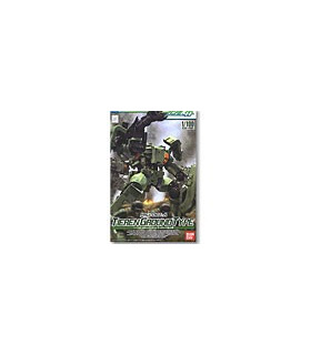 Gundam 00 1/100 Model Kit NSJ-06II-A Tieren Ground Type
