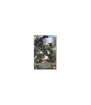 Gundam 00 1/100 Model Kit NSJ-06II-A Tieren Ground Type