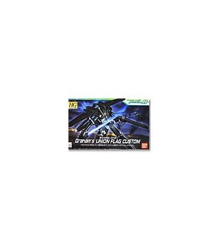 Gundam 00 High Grade 1/144 Model Kit Grahams Union Flag Custom