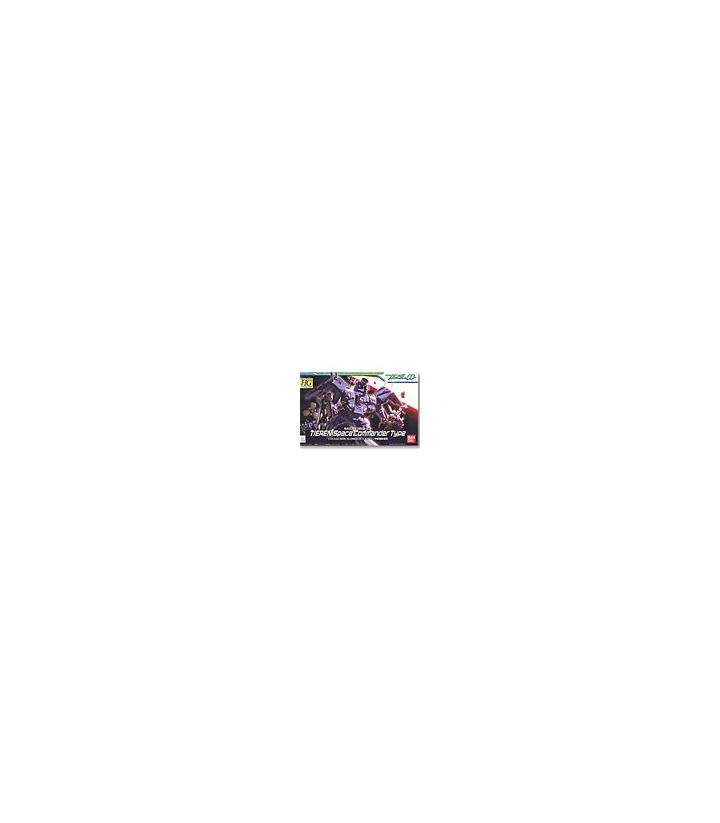 Gundam 00 High Grade 1/144 Model Kit Tieren Space Commander Type