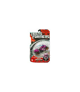Transformers 2007 Movie Deluxe Arcee [SOLD OUT]